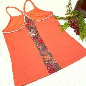 Title Nine work out shirt size medium